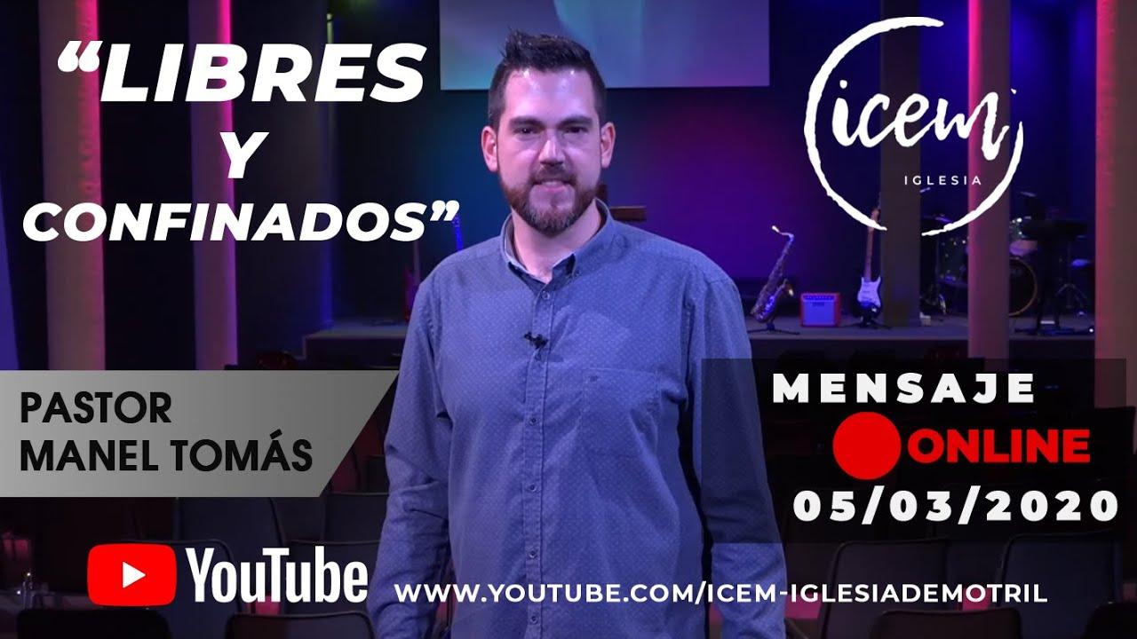 LIBRES Y CONFINADOS