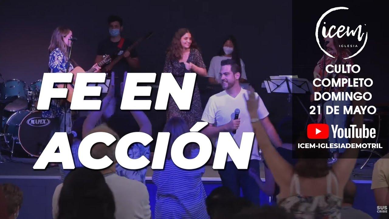 FE EN ACCIÓN